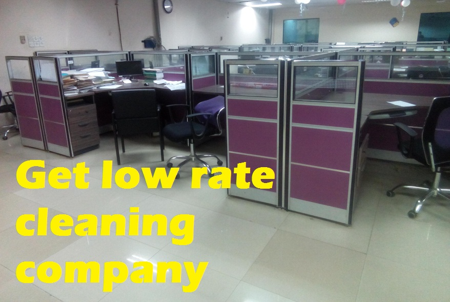 low-rate-professional-office-cleaning-service