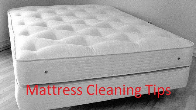 mattress-cleaning-tips