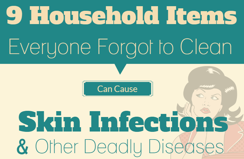 household-items-forgot-clean