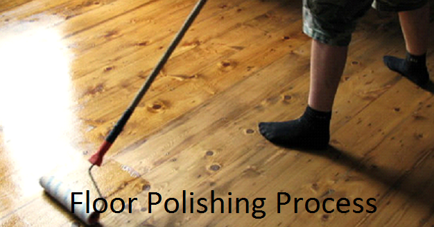 Floor-Polishing-Process